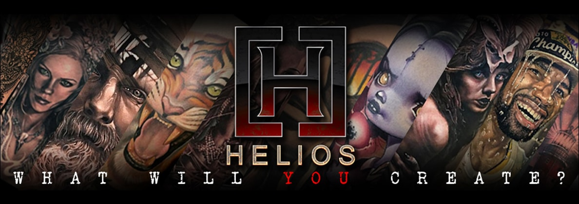 Helios Tattoo Needles