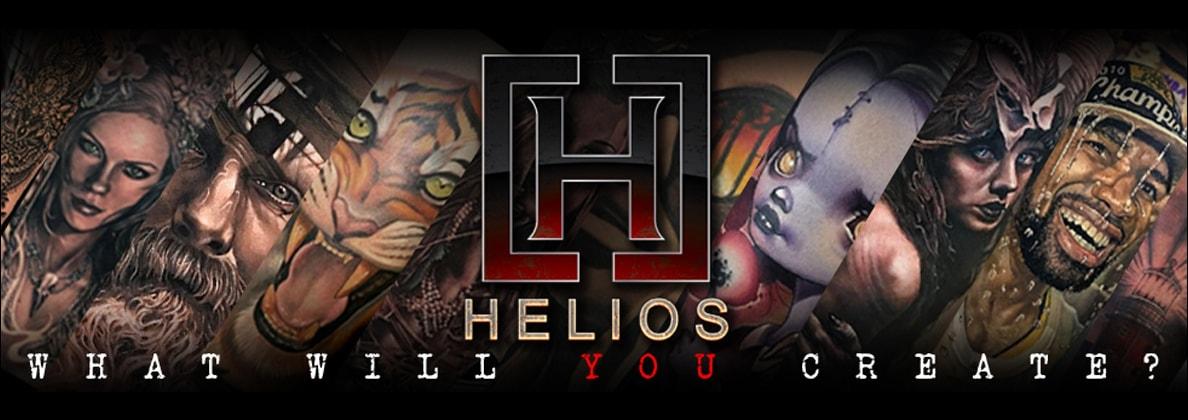 Helios Tattoo Needles