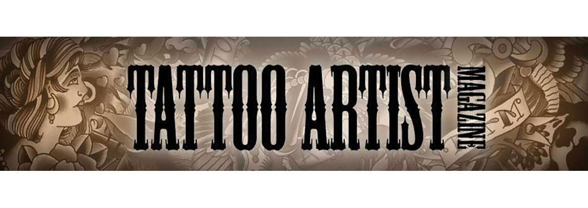 Tattoo Artist Magazine