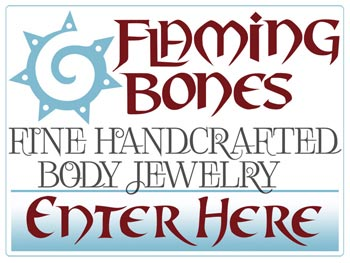 Flaming Bones Image Link