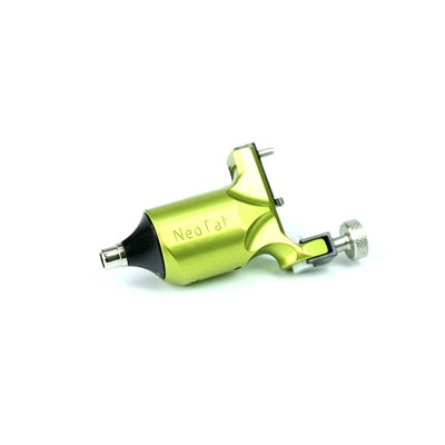 NeoTat > NeoTat Vivace Rotary Tattoo Machine - 3.5mm Stroke - Green