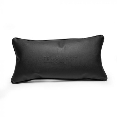 Tattoo Pillow Head Rest by Fellowship Supply Co.