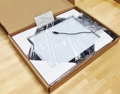 Ultra Thin LED Light Box