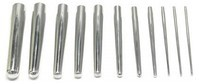 13 Piece Calor Style Insertion Taper Set - 18g to 00g