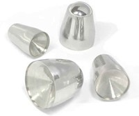 "4 Piece Large Insertion Taper Set - 1-1/4"" to 2"""
