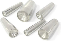 "6 Piece MEDIUM CALOR Style Insertion Taper Set - 7/16"" to 1"""