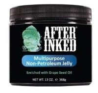 After Inked Non-Petroleum Jelly - 13oz Jar