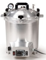 All American 50X - 120v Electric Sterilizer / Autoclave