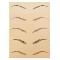 Biotouch Inc Eyebrow Permanent Makeup Practice Skin