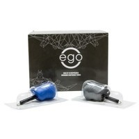 Box of 15 Ego Disposable BioHawk Grips with a Backstem