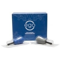 Box of 15 Ego Disposable Hawkflow Grips with Backstem