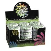 Case of 24 Tattoo Goo Original Tin .75 oz
