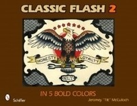 Classic Flash 2 - In 5 Bold Colors