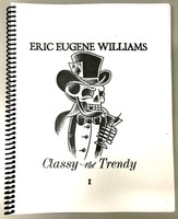 Classy not Trendy 1 by Eric Eugene Williams