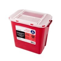 Dynarex Sharps Container - Two Gallon