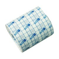 "Dynarex ""View Guard"" Transparent Dressing Roll - 4"" x 11 yards"