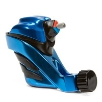 Ego Apex Overkill - Rotary Tattoo Machine - Black on Blue