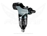 FK Irons Spektra Halo 2 Rotary Tattoo Machine – Gunmetal