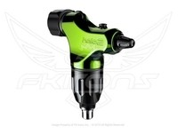 FK Irons Spektra Halo 2 Rotary Tattoo Machine – Kryptonite