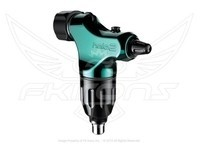 FK Irons Spektra Halo 2 Rotary Tattoo Machine – Seafoam
