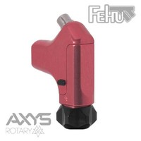 Fehu Rotary Tattoo Machine by Axys Rotary - Pink