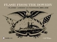 Flash From the Bowery - Classic American Tattoos