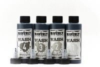 4 Bottle Grey Wash Tattoo Ink Set - Waverly Color Company
