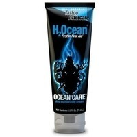 H2Ocean Ocean Care Water Based Moisturizer Cream - 2.5oz Tube
