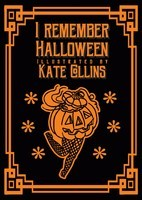 I Remember Halloween by Kate Collins
