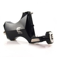 Kwadron Equaliser™ - Ergo Rotary Tattoo Machine