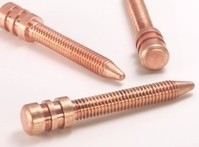Long Copper Contact Screw - M4 Metric - Version 9