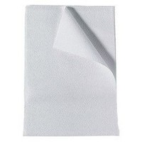 "Tidi Products Ultimate 3-Ply Drape Sheets - 40"" x 90"" - Case of 50"