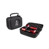 Peak Tattoo Machine Carrying Case