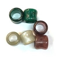 Pearl Essence Classic Acrylic Eyelets