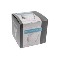 "Precision 2"" x 2"" Gauze - 200 Per Box"