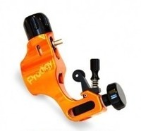 Prodigy by Stigma-Rotary - Orange - Body Only