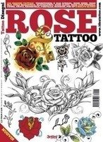 Rose Tattoos from Italy