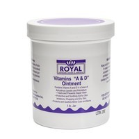 Royal Brand A&D Ointment - 15oz Jar