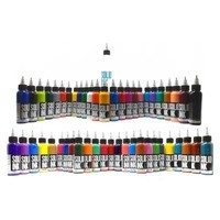 Solid Ink - 50 Color Deluxe Set