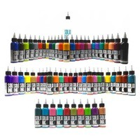 Solid Ink - 60 Color Mega Set