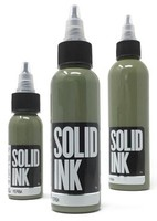 Solid Ink - Yerba