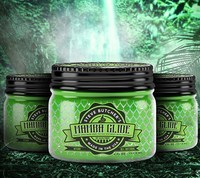 Mamba Glide Tattoo Glide Aftercare - 6oz Jar