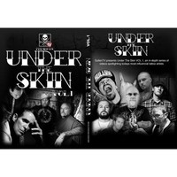 Sullen TV Presents Under the Skin Volume 1