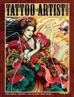 Tattoo Artist Magazine Issue 9