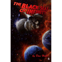 The Black Seas of Infinity by Dan Henk