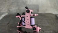Vlad Blad Delicate Liner Tattoo Machine - Model #121016DL1