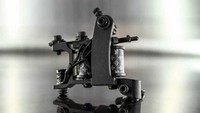Vlad Blad Delicate Liner Tattoo Machine - Model #BDL1
