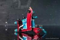 Vlad Blad Pro Shader Tattoo Machine - Model #190217UPS1