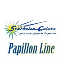 Starbrite Tattoo Ink by Papillon - 1oz - Choose Your Color