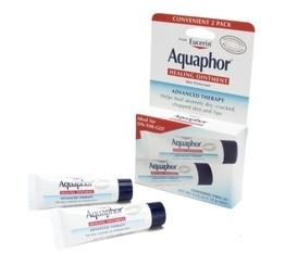 Aquaphor Healing Ointment - 2 Pack of .35oz  Tubes